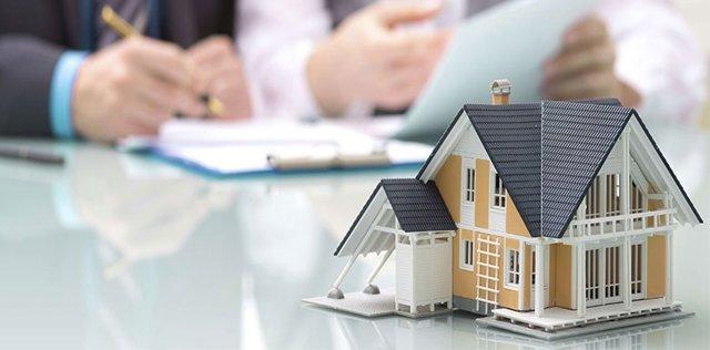 Как взять ипотеку в банке
