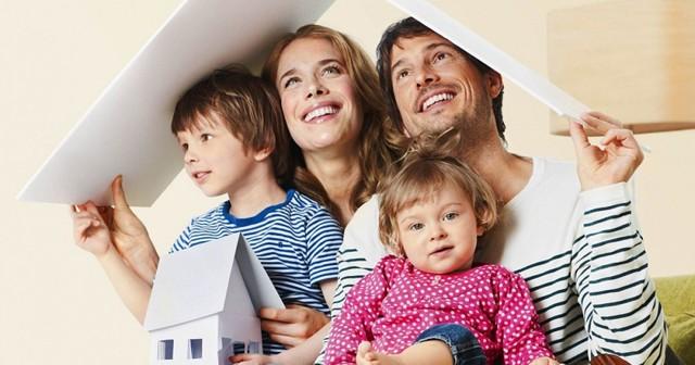 Льготы при рождении ребенка по ипотеке в Сбербанке