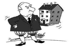Старший дома в многоквартирном доме: права и обязанности