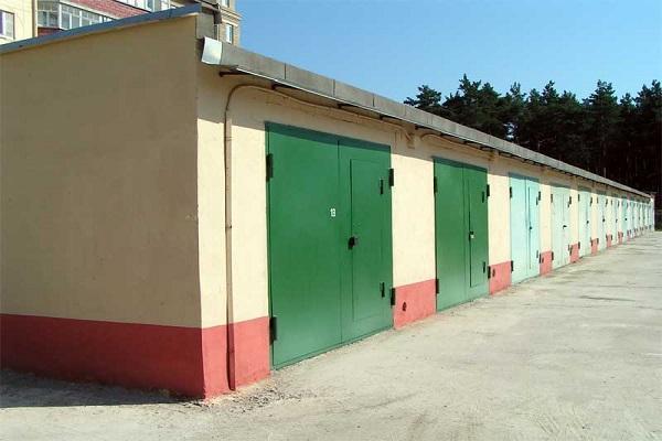 Порядок оформления гаража в собственность по закону