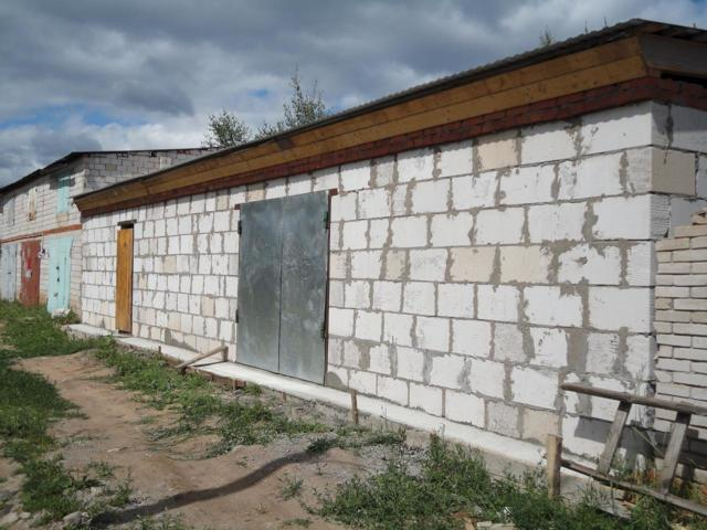 Как оформить землю под гаражом в собственность в гаражном кооперативе