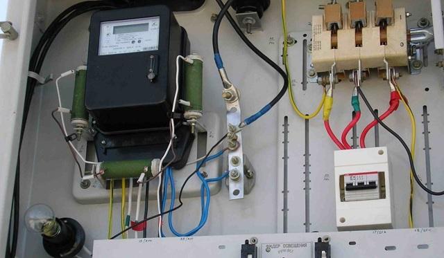 На сколько могут отключить электричество по закону в жилом доме?
