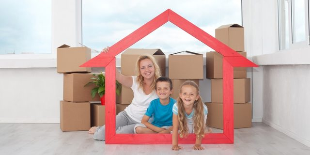 Можно ли использовать материнский капитал на строительство дома?
