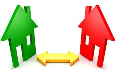 Размен квартир - приватизированной и неприватизированной