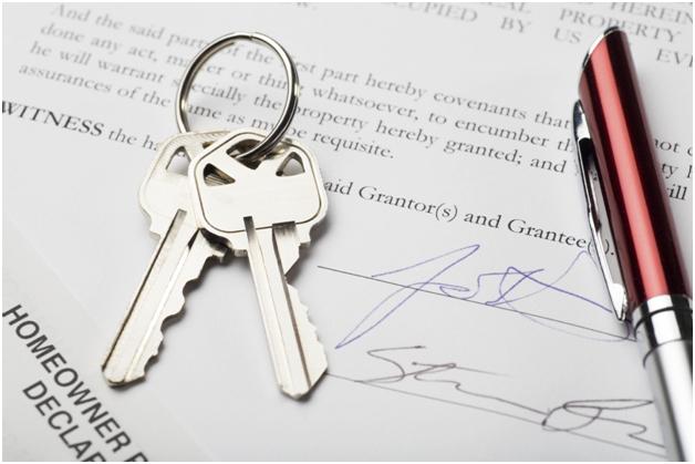 Как составить договор дарения квартиры несовершеннолетнему ребенку?