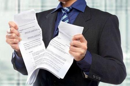 Договор коммерческого найма жилого помещения: содержание, образец