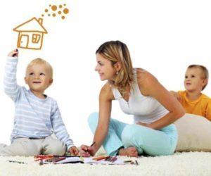 Использование материнского капитала для ремонта квартиры