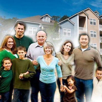 Дарственная на квартиру между близкими родственниками: оформление, образец