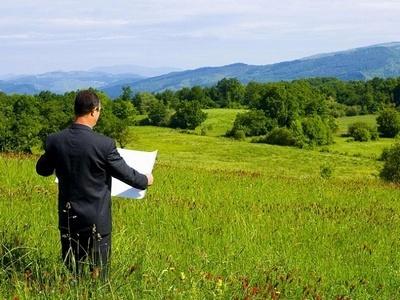 Как оформить землю под домом в собственность, если дом в собственности?