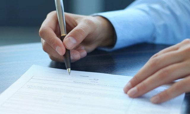 Договор о намерениях купли-продажи недвижимости: назначение, содержание, образец