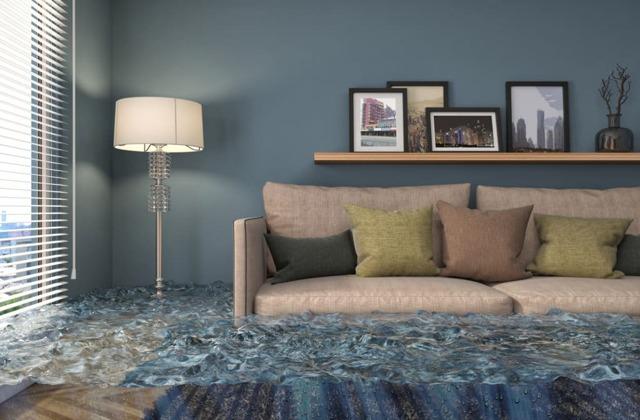 Как застраховать квартиру от пожара и затопления?