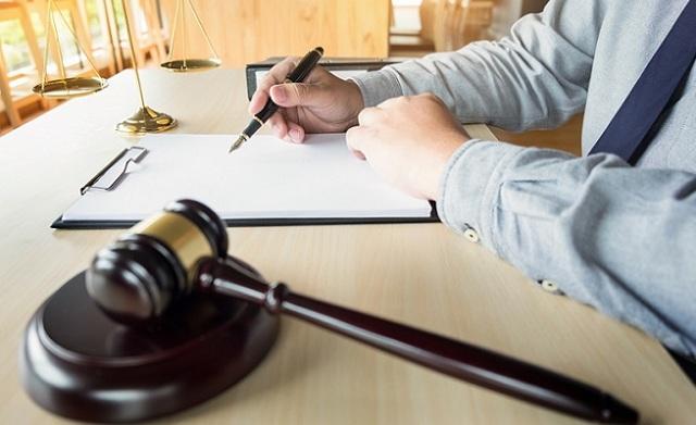Образец искового заявления в суд о взыскании задолженности по ЖКХ