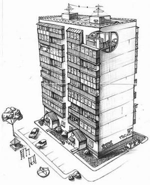 Создание ТСЖ: пошаговая инструкция с документами