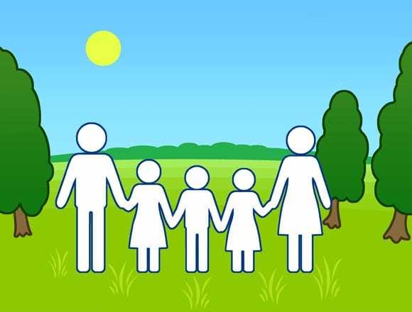 Земельный участок за третьего ребёнка в 2020 году