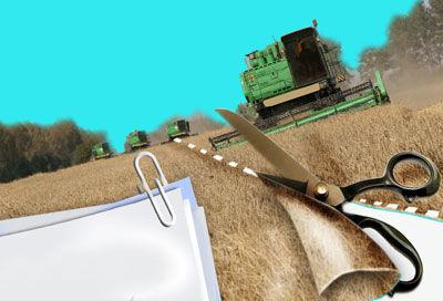 Земельный пай - как переоформить?