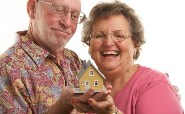 Условия получения ипотеки для пенсионеров в Сбербанке