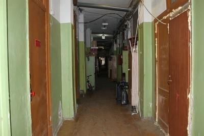 Приватизация комнаты в общежитии