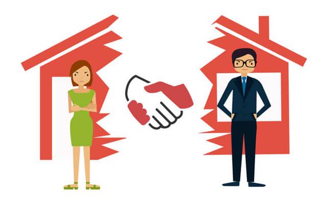 Соглашение об определении долей в общей собственности: составление, образец