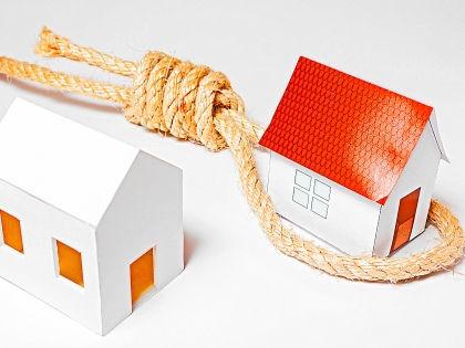Что будет если не платить ипотеку?